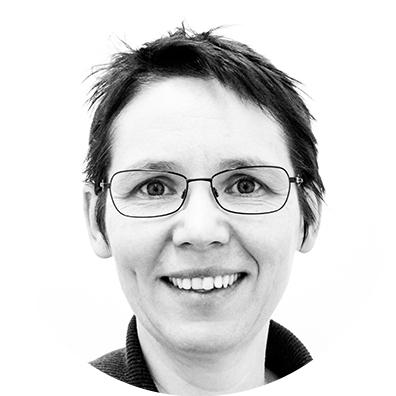 Brigitte Sparl, MSc