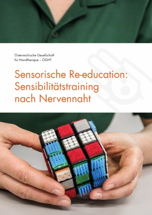 Sensorische Re-education: Sensibilitätstraining nach Nervennaht